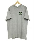 SUPREME(シュプリーム)の古着「ドリームTシャツ」|グレー