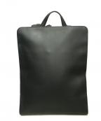 TRION(トリオン)の古着「ビジネスリュック」|ブラック