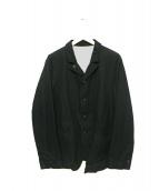 A VONTADE(ア ボンタージ)の古着「カバーオール」|ブラック