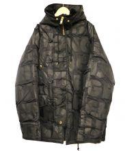 JOYRICH(ジョイリッチ)の古着「中綿モッズコート」