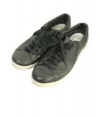 adidas × HYKE(アディダス × ハイク)の古着「スニーカー」|ブラック