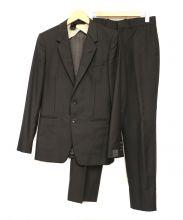N.HOOLYWOOD(エヌハリウッド)の古着「セットアップジャケット」|ブラック