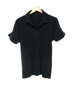 HOMME PLISSE ISSEY MIYAKE(オム プリッセ イッセイ ミヤケ)の古着「シャツ」
