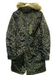 Hysteric Glamour(ヒステリックグラマー)の古着「モッズコート」