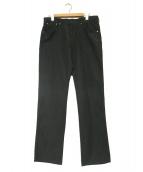 BURBERRY LONDON(バーバリーロンドン)の古着「パンツ」 グレー