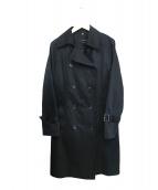22 OCTOBRE(ヴァンドゥーオクトーブル)の古着「トレンチコート」