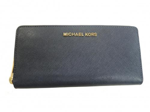 official photos 95fcb caf0b [中古]MICHAEL KORS(マイケルコース)のレディース 服飾小物 長財布