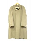 SANYO(サンヨー)の古着「ライナー付ステンカラーコート」