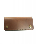 ROTER(ローター)の古着「Ro LONG Truckers Wallet」