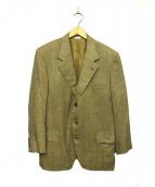 BRIONI(ブリオーニ)の古着「テーラードジャケット」