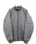 HARE(ハレ)の古着「MA-1フライトジャケット」
