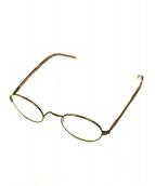 KEARNY(カーニー)の古着「伊達眼鏡」
