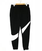 NIKE(ナイキ)の古着「HBR BB STMT PANTS」 ブラック