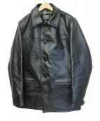 SCHOTT BROS.(ショットブロス)の古着「スペシャルホースハイド カーコート」