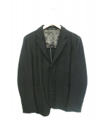 District(ディストリクト)の古着「ジャケット」|ブラック