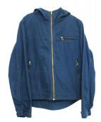 Columbia(コロンビア)の古着「キャッスルモントジャケット」|ネイビー