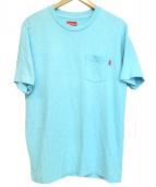 SUPREME(シュプリーム)の古着「ポケットTシャツ」