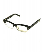KANEKO OPTICAL(金子眼鏡)の古着「眼鏡フレーム」