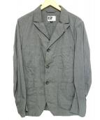 Engineered Garments(エンジニアードガーメン)の古着「ベッドフォードジャケット」|グレー