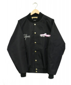 JOYRICH(ジョイリッチ)の古着「ジャケット」|ブラック
