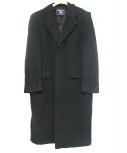 Burberrys(バーバリーズ)の古着「ウールステンカラーコート」
