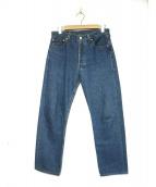 LEVIS(リーバイス)の古着「90sデニムパンツ」|ネイビー