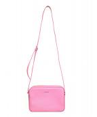 FURLA(フルラ)の古着「ショルダーバッグ」|ピンク
