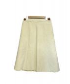 MADISONBLUE(マディソンブルー)の古着「コーデュロイスカート」