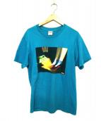 SUPREME(シュプリーム)の古着「DorothyTee」|ブルー