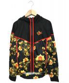 NIKE(ナイキ)の古着「ジャケット」|ブラック