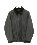Barbour(バブアー)の古着「A104 BEDALE JACKET」|グレー