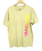 SUPREME(シュプリーム)の古着「プリントTシャツ」
