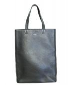BELLMER(ベルメール)の古着「トートバッグ」|ブラック