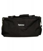 Supreme(シュプリーム)の古着「ボストンバッグ」|ブラック