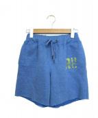 RHC Ron Herman(ロンハーマン)の古着「ショートパンツ」|ブルー