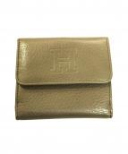 HIROFU(ヒロフ)の古着「財布」|グレー