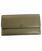 HIROFU(ヒロフ)の古着「長財布」|グレー