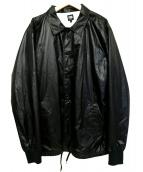 OPENING CEREMONY(オープニングセレモニー)の古着「コーチジャケット」 ブラック