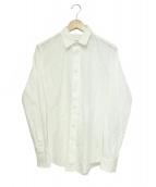 Maison Martin Margiela 10(メゾンマルタンマルジェラ 10)の古着「シャツ」|ホワイト