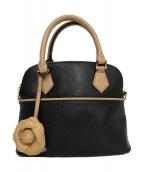 MS GRACY(エムズグレイシー)の古着「2WAYショルダーバッグ」|ブラック