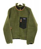 Patagonia(パタゴニア)の古着「クラシック・レトロX・ジャケット」|オリーブ