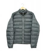 Columbia(コロンビア)の古着「マウンテンスカイラインジャケット」|グレー