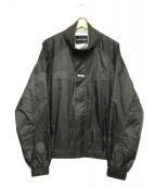 M+RC NOIR(マルシェノア)の古着「Block Jacket」 ブラック