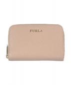 FURLA(フルラ)の古着「コインケース」|ピンク