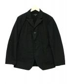 Engineered Garments(エンジニアードガーメンツ)の古着「ベッドフォ-ドジャケット」|ブラック
