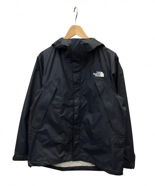 THE NORTH FACE(ザノースフェイス)THE NORTH FACE (ザノースフェイス) ドットショットジャケット ブラック サイズ:S 定価20.000円+税 NP61930の古着・服飾アイテム