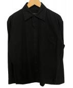 YS for men(ワイズフォーメン)の古着「製品染めボックスシャツ」