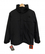 THE NORTH FACE()の古着「MAKALU TRICLIMATE JACKET」|ブラック