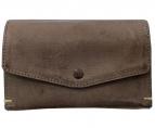 ARTS&SCIENCE(アーツ&サイエンス)の古着「4 pocket short purse」|グレー