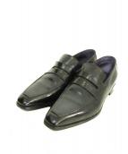 Berluti(ベルルッティ)の古着「ドレスシューズ」|ブラック